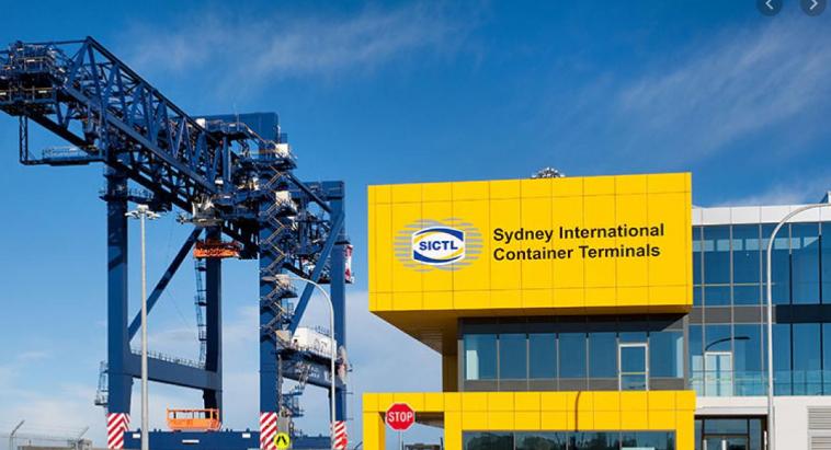 Port Botany stevedoring company exposes workers to coronavirus and hides  positive test   Maritime Union of Australia