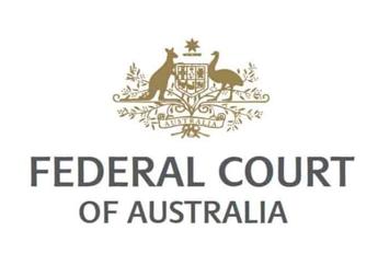 Federal Court Logo