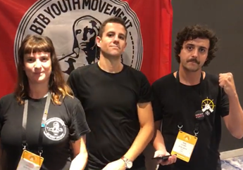 A message from the BTB Belgium dockers youth movement